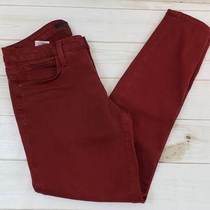 Joe's Skinny Ankle Jeans SZ: 30 W